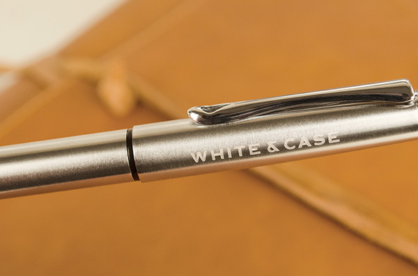personalised pens corporate gifts