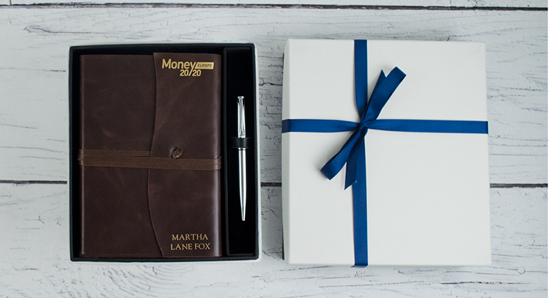 luxury corporate gift boxes