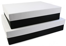 Picture of Archiva Handmade Small Matching Album Box Condor