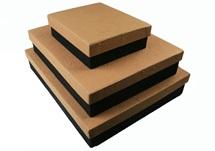 Picture of Archiva Handmade Small Matching Album Box Tan
