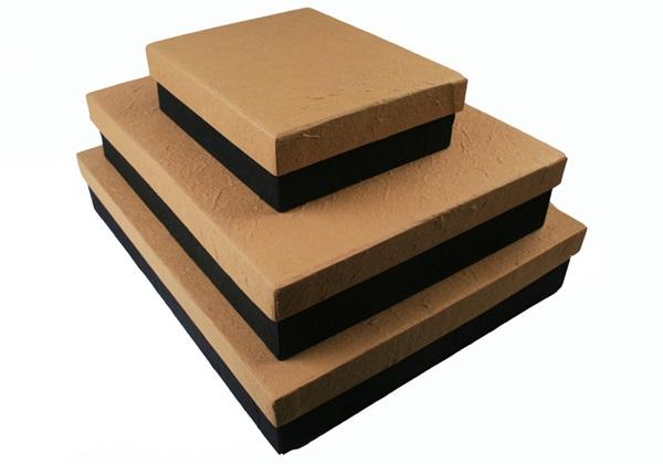 Picture of Archiva Handmade Small Matching Album Box
