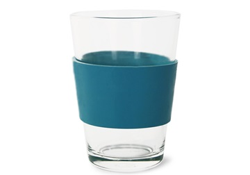 Picture of Assembly Heat Resistant 5oz Glass Blue