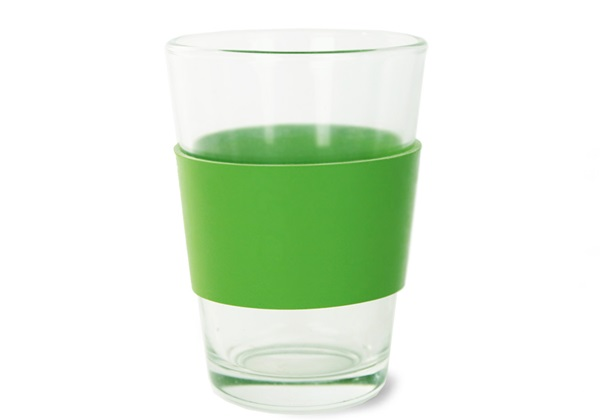 Picture of Assembly Heat Resistant 5oz Glass Green