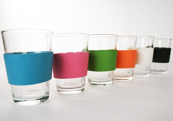 Picture of Assembly Heat Resistant 5oz Glass Mixed