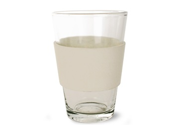 Picture of Assembly Heat Resistant 5oz Glass White