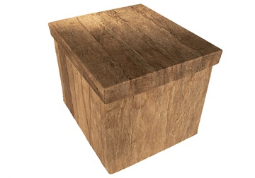 Picture of Bark Handmade Extra Large Keepsake Box Natural