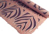 Picture of Batik Crown Poster Paper Brown