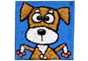 Picture of Cool Art ''frankie'' Small Tablet Blue
