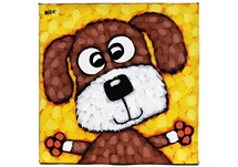 Picture of Cool Art EDDIE Small Tablet Yellow