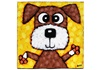 Picture of Cool Art TEDDY Small Tablet Yellow
