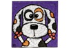 Picture of Cool Art ''lucky'' Small Tablet Purple