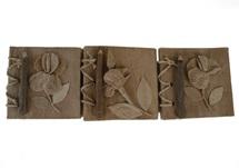 Picture of Flaura Handmade Mini Stocking filler Natural Plain