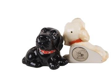 Picture of Labrador Retriever Handmade Mini Fridge Magnet Black