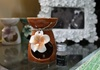 Picture of Lilly Vanilla Gift Set Oil Burner Amber