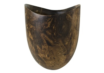 Picture of Mango Wood Handmade Extra Large Bowl Natural