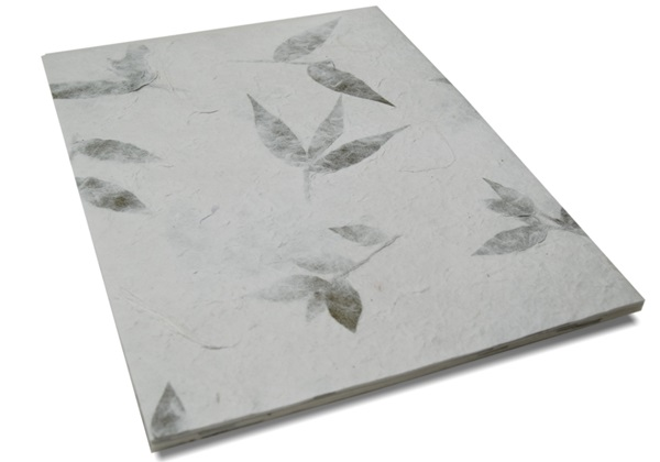 Picture of Petal Handmade A4 Paper Napier Grass