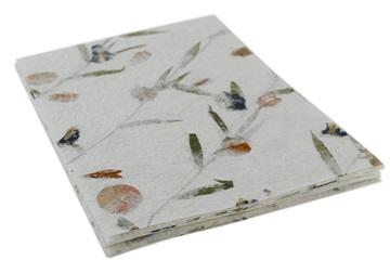 Picture of Petal Handmade A4 Paper Petal Mixed