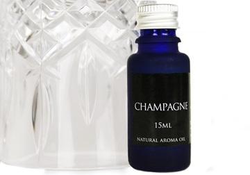 Picture of Profumo Natural 15cc Bottle Aroma Oil Champagne