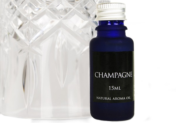 Picture of Profumo Champagne 15cc Bottle Aroma Oil Natural Fragrance