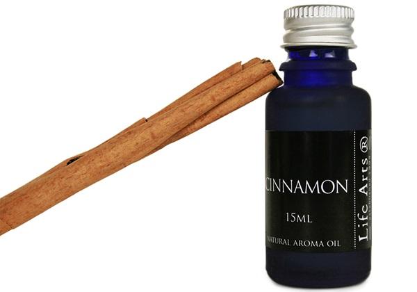 Picture of Profumo Cinnamon 15cc Bottle Aroma Oil Natural Fragrance