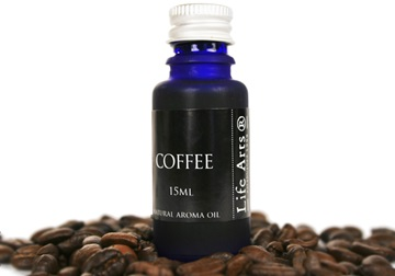Picture of Profumo Natural 15cc Bottle Aroma Oil Coffee