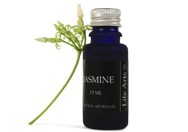 Picture of Profumo Jasmine 15cc Bottle Aroma Oil Natural Fragrance