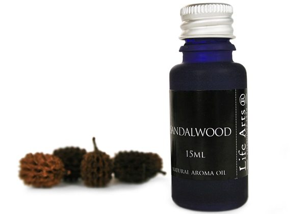 Picture of Profumo Sandalwood 15cc Bottle Aroma Oil Natural Fragrance