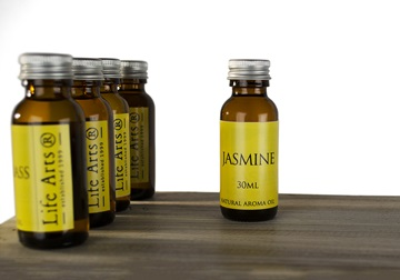Picture of Profumo Natural 30cc Bottle Aroma Oil Jasmine