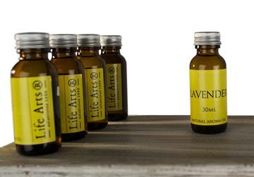 Picture of Profumo Natural 30cc Bottle Aroma Oil Lavender