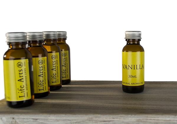 Picture of Profumo Vanilla 30cc Bottle Aroma Oil Rich