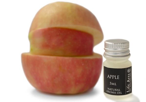 Picture of Profumo Apple 5cc Bottle Aroma Oil White