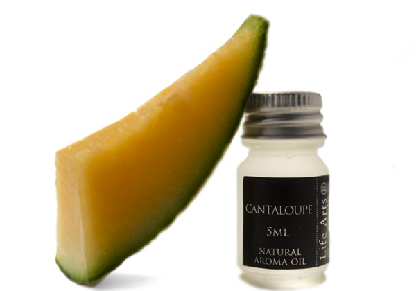 Picture of Profumo Cantaloupe 5cc Bottle Aroma Oil Natural Fragrance