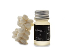 Picture of Profumo Jasmine 5cc Bottle Aroma Oil Natural Fragrance