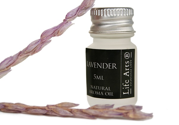 Picture of Profumo Lavender 5cc Bottle Aroma Oil Natural Fragrance