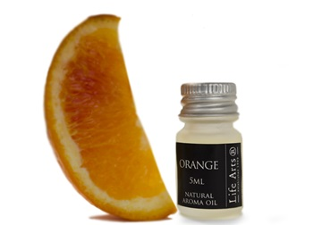 Picture of Profumo Orange 5cc Bottle Aroma Oil Natural Fragrance