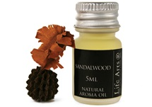 Picture of Profumo Sandalwood 5cc Bottle Aroma Oil Natural Fragrance