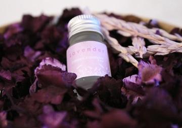 Picture of Profumo And Gift Box Potpourri Lavender Aroma Oil