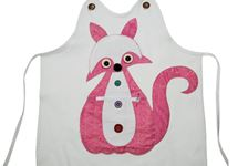 Picture of Ragworks Sari Little Chef Fox Junior Apron