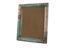 Picture of Rustic Beach Handmade Reclaimed Extra Large Photo Frame Antique Green