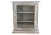 Picture of Rustic Beach Handmade Reclaimed Medium Cabinet Antique White