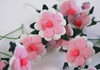 Picture of Scrappy Do Daisy Mini Embellishment Pink And White