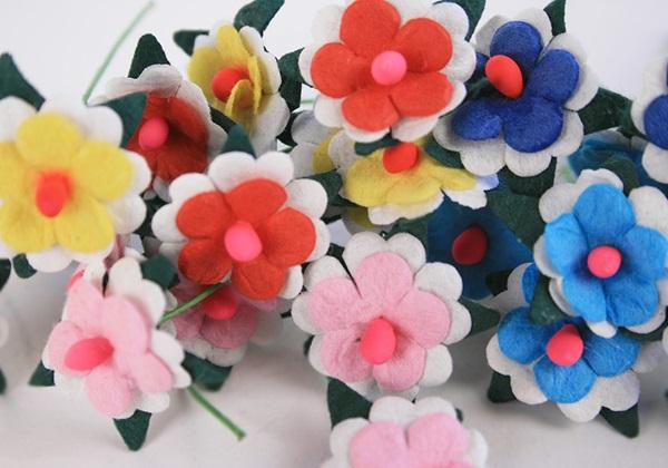 Picture of Scrappy Do Daisy Mini Embellishment