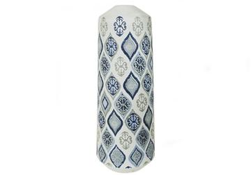 Picture of Wayfair Handmade Large Vase Blue Lotus