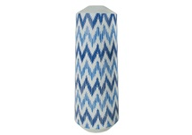Picture of Wayfair Handmade Large Vase Blue Monochrome