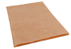 Picture of Milled Bark Textured A4 Handmade Paper Orange