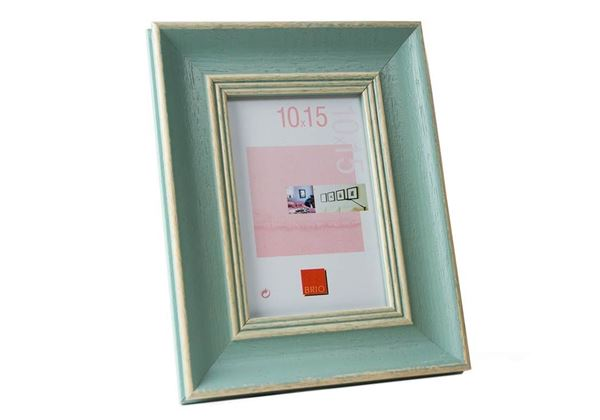Picture of Constance Handmade 4x6 Small Photo Frame