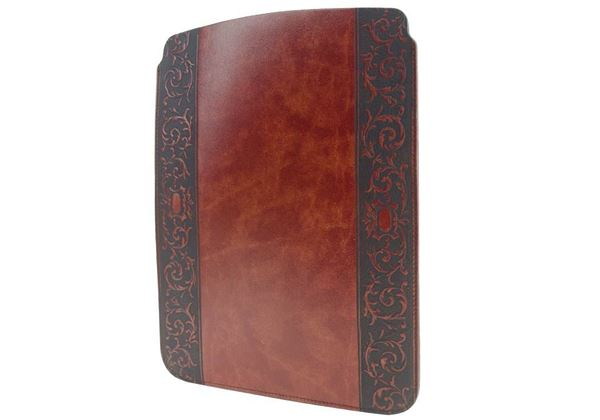 Picture of Romano Handmade Recycled Leather Regular ipad Case