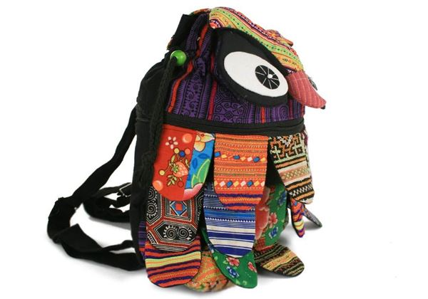 Picture of Ragworks Owl Adventure Small Backpack