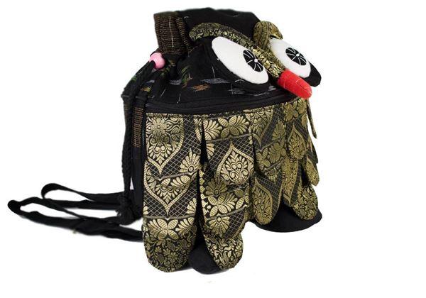 Picture of Ragworks Sari Owl Adventure Medium Backpack
