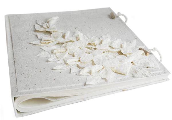 Picture of Flaura Handmade Extra Large Photo Album